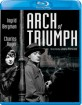 Arch of Triumph (1948) (Region A - US Import ohne dt. Ton) Blu-ray