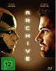 Archive (2020) (Limited Collector's Edition) Blu-ray