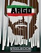 Argo (2012) - Extended Cut - HDzeta Exclusive Limited Full Slip Edition Steelbook (CN Import ohne dt. Ton) Blu-ray