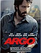 Argo (2012) - Extended Cut - HDzeta Exclusive Limited Lenticular Full Slip Edition Steelbook (CN Import ohne dt. Ton) Blu-ray
