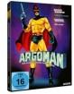 Argoman - Der phantastische Supermann (Limited Edition)