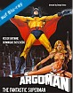 Argoman - Der phantastische Supermann Blu-ray