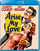 Arise, My Love (Region A - US Import ohne dt. Ton) Blu-ray