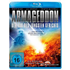 Armageddon Der Tag Des Jüngsten Gerichts Blu Ray Film Details