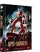 Armee der Finsternis (Limited Mediabook Edition) (2 Blu-ray + Bonus Blu-ray) (Cover B) Blu-ray