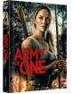 Army of One (2020) (Limited Mediabook Edition) (Cover A) Blu-ray