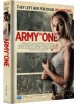 Army of One (2020) (Limited Mediabook Edition) (Cover B) Blu-ray