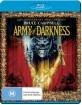 Army of Darkness - 20th Anniversary Director's Cut (AU Import ohne dt. Ton) Blu-ray