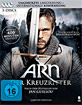 Arn - Der Kreuzritter (Limited Edition) (3-Disc Set) Blu-ray