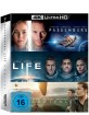 Arrival (2016) 4K   Life (2017) 4K   Passengers (2016) 4K (4K UHD) Blu-ray