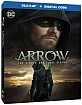 Arrow: The Complete Eighth and Final Season (Blu-ray + Bonus Blu-ray + Digital Copy) (US Import ohne dt. Ton) Blu-ray
