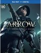 Arrow: The Complete Fifth Season (Blu-ray / UV Copy) (US Import ohne dt. Ton) Blu-ray