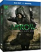 Arrow: The Complete Sixth Season (Blu-ray + UV Copy) (US Import ohne dt. Ton) Blu-ray