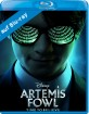 Artemis Fowl (2019) Blu-ray