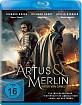 Artus & Merlin - Ritter von Camelot Blu-ray