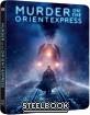 Asesinato en el Orient Express (2017) - Steelbook (ES Import) Blu-ray
