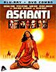 Ashanti (1979) (Bluray + DVD) (US Import ohne dt. Ton) Blu-ray