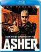 Asher (2018) (Region A - US Import ohne dt. Ton) Blu-ray