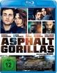 Asphaltgorillas Blu-ray