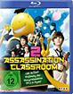 Assassination Classroom 2 Blu-ray