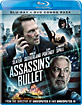 Assassin's Bullet (Blu-ray + DVD) (Region A - US Import ohne dt. Ton) Blu-ray