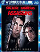 Assassins (FR Import) Blu-ray