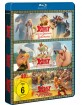 Asterix (3 Filme-Box) Blu-ray