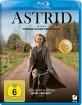 Astrid (2018) Blu-ray