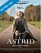 Astrid (2018) (Limited Mediabook Edition) Blu-ray