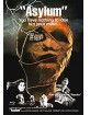 Asylum - Irrgarten des Schreckens (Limited X-Rated Eurocult Collection #53) (Cover A) Blu-ray
