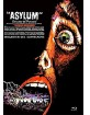 Asylum - Irrgarten des Schreckens (Limited X-Rated Eurocult Collection #53) (Cover D) Blu-ray