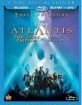 Atlantis: The Lost Empire + Atlantis: Milo's Return - Three Disc Special Edition (Blu-ray + DVD) (CA Import ohne dt. Ton) Blu-ray