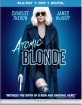 Atomic Blonde (2017) (Blu-ray + DVD + UV Copy) (US Import ohne dt. Ton) Blu-ray