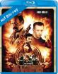 Atomic Eden Blu-ray