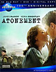 Atonement (2007) - 100th Anniversary (Blu-ray + DVD + Digital Copy) (US Import ohne dt. Ton) Blu-ray