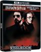 Atrapado por su Pasado 4K - Edición Metálica Limitada (4K UHD + Blu-ray) (ES Import ohne dt. Ton) Blu-ray