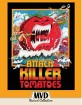 Attack of the Killer Tomatoes! (1978) (Blu-ray + DVD) (US Import ohne dt. Ton) Blu-ray