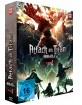 Attack on Titan - 2. Staffel - Vol. 1 (Limited Edition inkl. Sammelschuber)