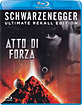 Atto di forza (1990) - Ultimate Rekall Edition (IT Import ohne dt. Ton) Blu-ray