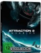 Attraction 2 - Invasion (Limited Steelbook Edition)