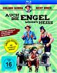 Auch die Engel mögen's heiss (Limited Edition) Blu-ray