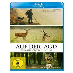 Auf Der Jagd Wem Gehört Die Natur Blu Ray Film Details