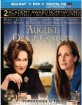 August: Osage County (Blu-ray + DVD + Digital Copy + UV Copy) (Region A - US Import ohne dt. Ton) Blu-ray