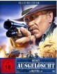 Ausgelöscht - Extreme Prejudice (Limited Mediabook Edition) (Cover A) Blu-ray