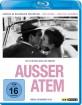 Ausser Atem (1960) (Remastered) (60th Anniversary Edition) Blu-ray