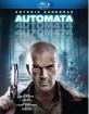Automata (2014) (Region A - US Import ohne dt. Ton) Blu-ray