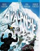 Avalanche (1978) (Region A - US Import ohne dt. Ton) Blu-ray