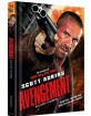 Avengement (Limited Mediabook Edition) (Cover A) Blu-ray