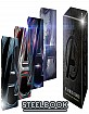 Avengers: 4-Movie Collection - Best Buy Exclusive Limited Edition Steelbook (4K UHD + Blu-ray + Bonus Blu-ray + Digital Copy) ( Import ohne dt. Ton) Blu-ray