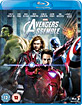 Avengers Assemble (UK Import ohne dt. Ton) Blu-ray